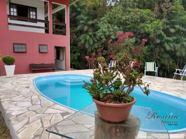 Chácara com 3 dormitórios à venda, 24200 m² por R$ 650.000,00 - Capituva - Morretes/PR - Foto 2