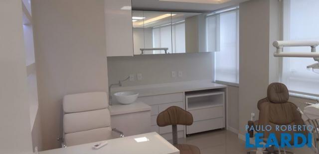 Escritório para alugar em Agronômica, Florianópolis cod:594621 - Foto 5