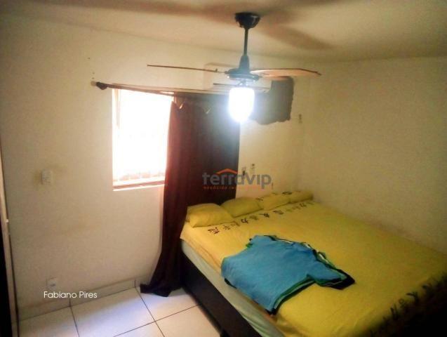 Apartamento com 3 dormitórios à venda, 80 m² - Setor Urias Magalhães - Foto 12