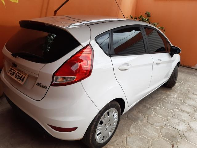 New Fiesta SE 1.6 hatch 16/17 16v - Foto 4
