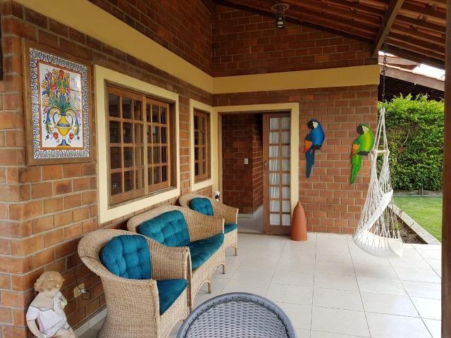 Casa de Condomínio em Gravatá-pe com 06 suítes. Por 600 Mil !! Ref. 576 - Foto 15