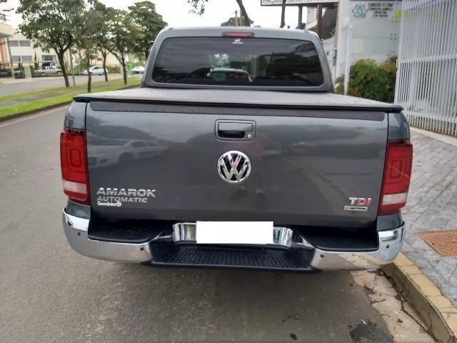 Volkswagen Amarok 2.0 Highline com Entrada de R$ 11.605,00 - Foto 4