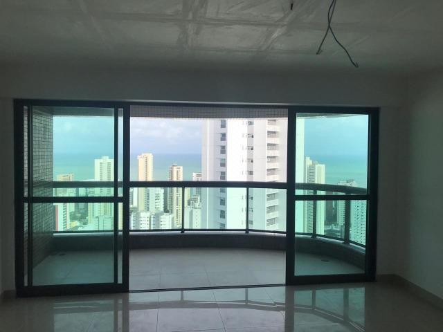 Apartamento 04 quartos (suítes) em Boa Viagem - Foto 9