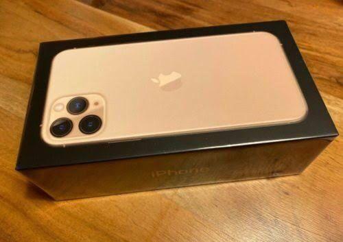 Iphone 11 pro max_64 gb_ novo, garantia apple - Foto 3