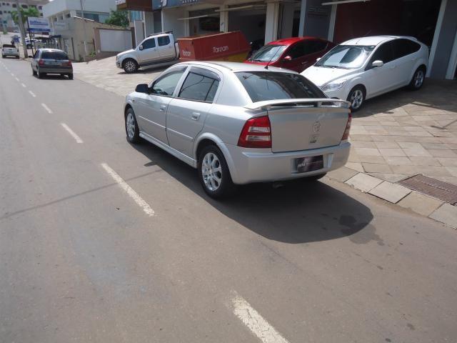 ASTRA 2005/2005 2.0 MPFI ELEGANCE 8V FLEX 4P MANUAL - Foto 2