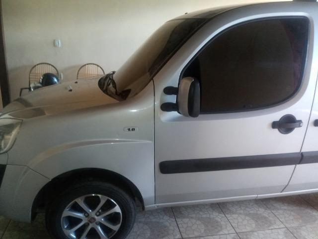 Vende-se Fiat Doblo 7 lugares - Foto 7