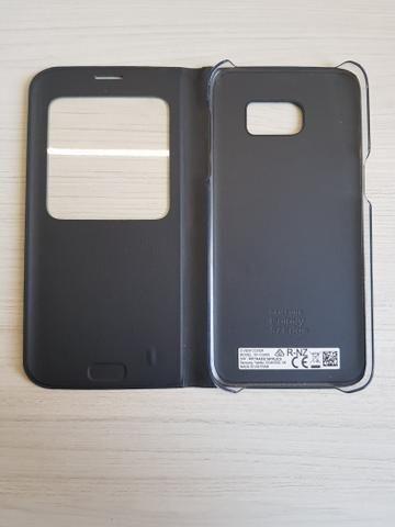 Capinha Samsung S7 Edge - Foto 2