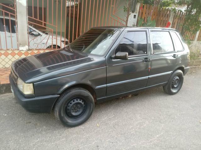 Fiat uno 7.500