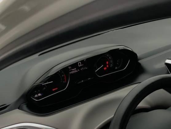 208 2017/2017 1.6 GRIFFE 16V FLEX 4P AUTOMÁTICO - Foto 12