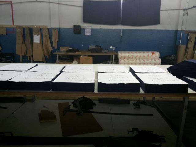 Camisa Polo, procuro Oficina de Costura - Foto 2