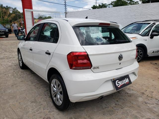 GOL 2018/2019 1.6 MSI TOTALFLEX 4P MANUAL - Foto 5