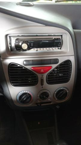 Fiat Strada Prata 2012/2012 - Foto 2