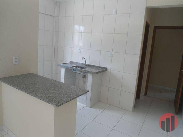 Kitnet com 1 dormitório para alugar, 35 m² por R$ 920,00 - Meireles - Fortaleza/CE - Foto 6