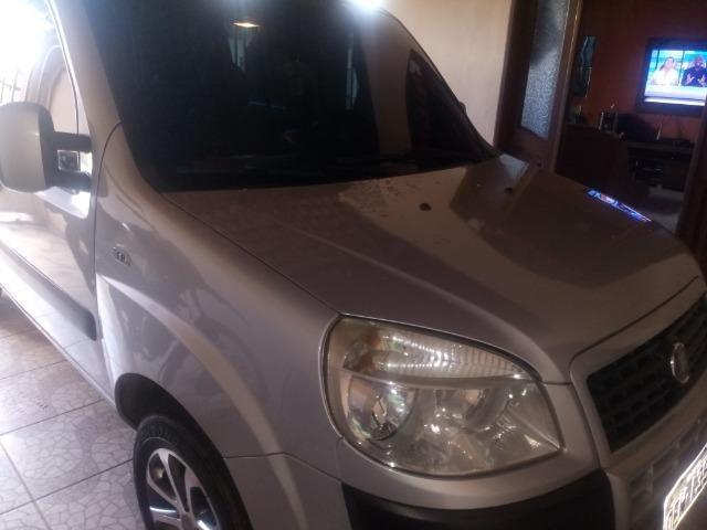 Vende-se Fiat Doblo 7 lugares - Foto 5