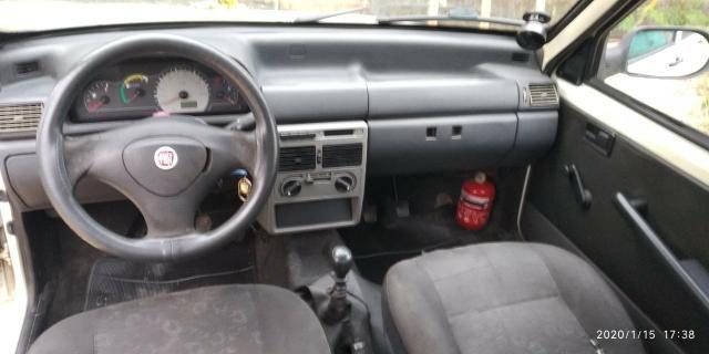 Fiat Uno Fire Economy básico 4 Portas - Foto 5