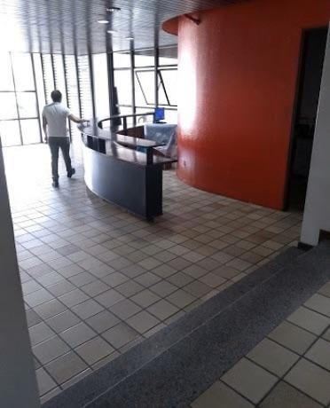 Sala Renascença R$ 900,00 próx Shopping Tropical, cond incluso - Foto 7