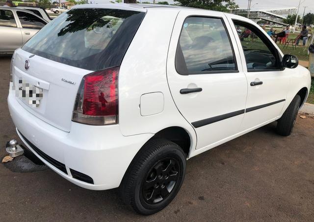 Fiat Palio Economy Fire 1.0 Ar e Direção