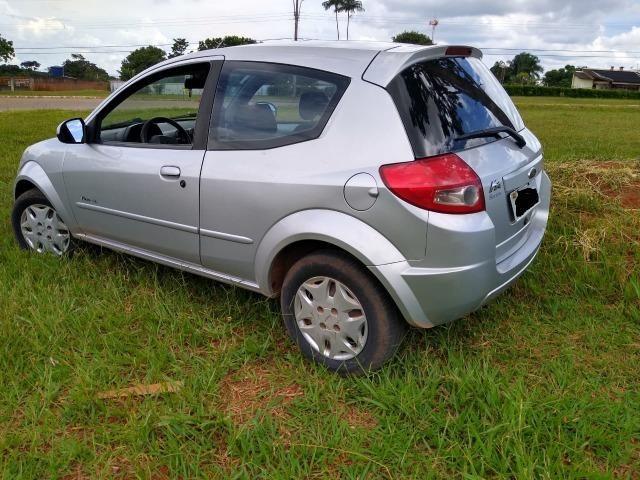 Ford Ka Tecno 1.6 8v (Flex) - Foto 6