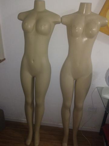 Manequins feminino - Foto 3