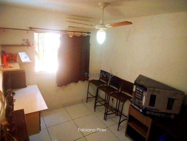 Apartamento com 3 dormitórios à venda, 80 m² - Setor Urias Magalhães - Foto 11