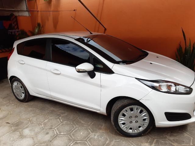 New Fiesta SE 1.6 hatch 16/17 16v - Foto 2