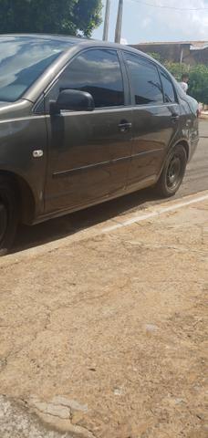 Polo sedan 2008/2009 - Foto 2