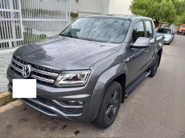 Volkswagen Amarok 2.0 Highline com Entrada de R$ 11.605,00 - Foto 2