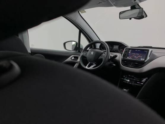 208 2017/2017 1.6 GRIFFE 16V FLEX 4P AUTOMÁTICO - Foto 6