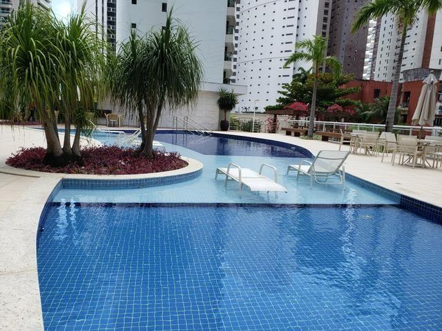 Apartamento a venda no ed Esquina das silva no bairro meireles - Foto 4