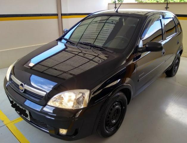 Corsa Hatch Maxx 1.0 ano: 2009