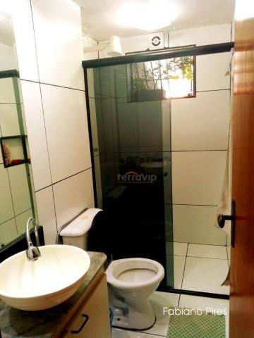 Apartamento com 3 dormitórios à venda, 80 m² - Setor Urias Magalhães - Foto 13