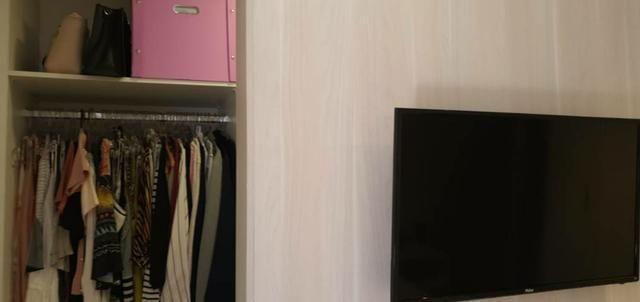 Apartamento com 3 dormitórios à venda, 77 m² por R$ 473.000 - Recreio dos Bandeirantes - L - Foto 9