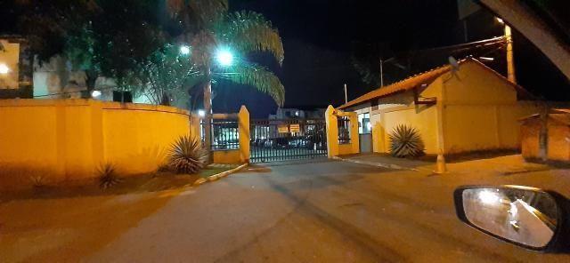 Apartamento com 2 dormitórios à venda, 58 m² por R$ 150.000,00 - Campo Grande - Rio de Jan - Foto 3