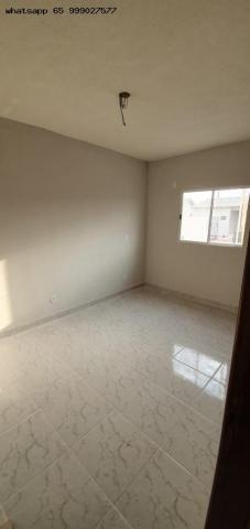 Casa para Venda em Várzea Grande, Jacarandá, 2 dormitórios, 1 banheiro, 2 vagas - Foto 3