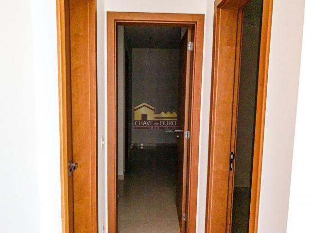 Apartamento à venda, 2 quartos, 1 vaga, Jardim do Lago - Uberaba/MG - Foto 6