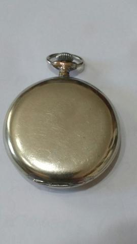 Relógio de bolso aurea - Foto 2