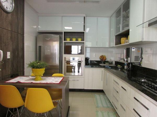 Casa sobrado em condomínio com 3 quartos no Residencial Bosque Sumaré - Bairro Parque Anha - Foto 10