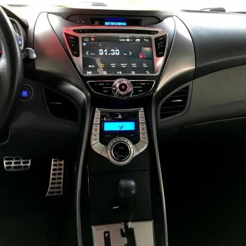 ELANTRA 2012/2013 1.8 GLS 16V GASOLINA 4P AUTOMÁTICO - Foto 7