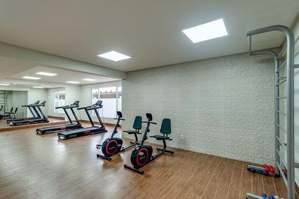 Apartamento com 2 quartos no Viva Mais Parque Cascavel - Bairro Vila Rosa em Goiânia - Foto 8