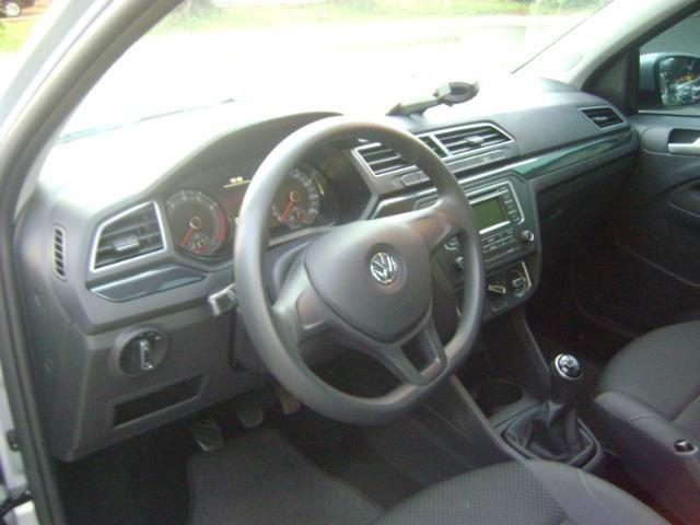 Volkswagen Saveiro 1.6 Trendline 2019/2020 Simone * - Foto 7