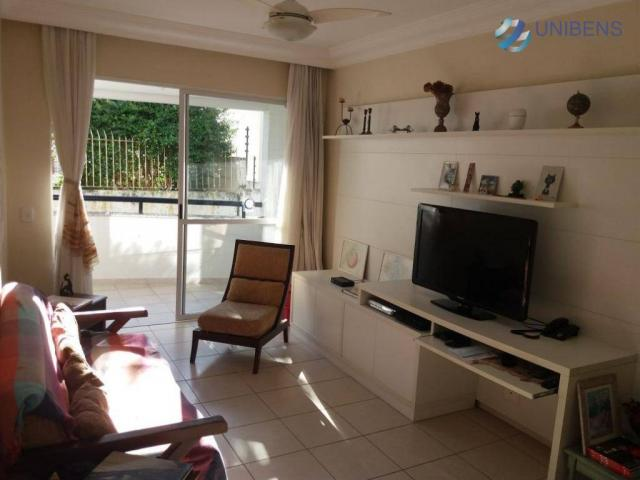 Apartamento à Venda no Residencial Belle Vie, Coqueiros, Florianópolis, 2 quartos - Foto 5