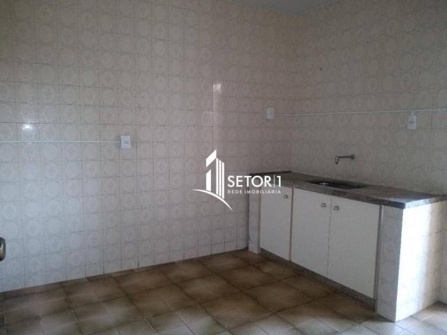 Apartamento com 3 quartos para alugar, 119 m² por R$ 1.000/mês - Jardim Glória - Juiz de F - Foto 14