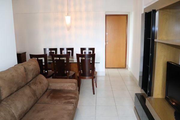 Apartamento com 3 quartos no Residencial Riviera Di Venezia - Bairro Jardim Goiás em Goiâ - Foto 5