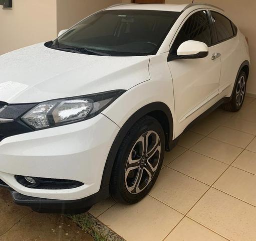 Honda HRV - Foto 3