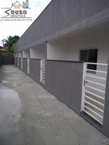 Casa Vila para Venda em Jardim Nova República São Gonçalo-RJ - Foto 8
