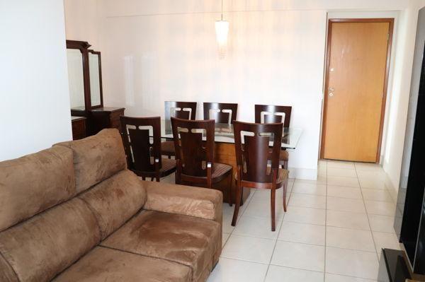 Apartamento com 3 quartos no Residencial Riviera Di Venezia - Bairro Jardim Goiás em Goiâ - Foto 4