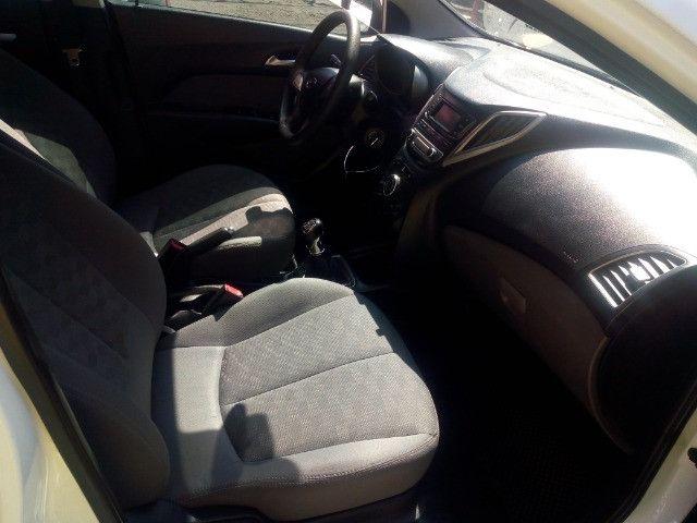 Hyundai Hb20 Confort plus 1.6 Compl + gnv ent 48 x 898,00 Fixas no cdc - Foto 7