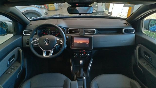 Renault Duster Iconic 1.6 CVT 20/21 - Foto 3