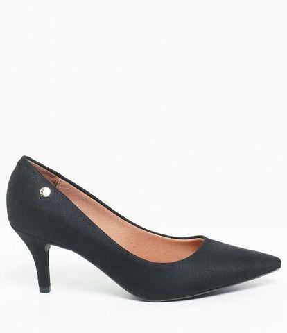 Sapato Vizzano preto 38