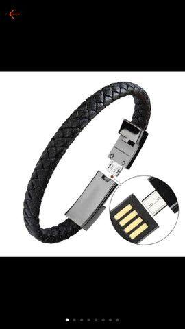 Bracelet  / cabo de  celular 39,90